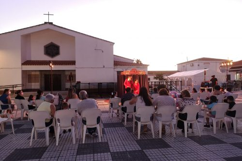 El Ayuntamiento de Vivares gastó más de 23.000 euros en la Semana Cultural
