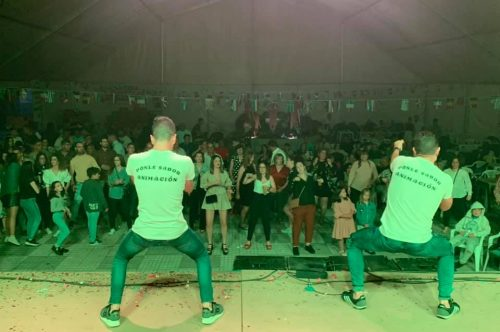 Vivares celebrará un fin de semana cultural como alternativa a sus fiestas